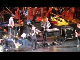 Ian Gillan, Don Airey band &amp Symphony orchestra in Saint Petersburg (part 4)