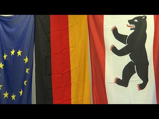 Выборы в Бундестаг: разрыв между оппонентами сократился