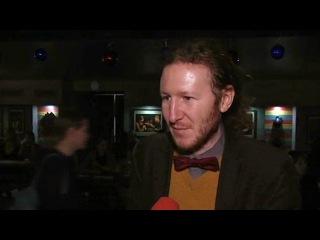 Зорка шоу «Што? Дзе? Калі?» стварыў інтэлектуальную гульню з беларускім каларытам | Павел Свердлов <#Белсат>