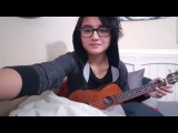 Make Me (Cry) by Noah Cyrus ft. Labrinth- COVER