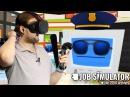 САМЫЙ ЧЕСТНЫЙ ПРОДАВЕЦ ► Job Simulator 3