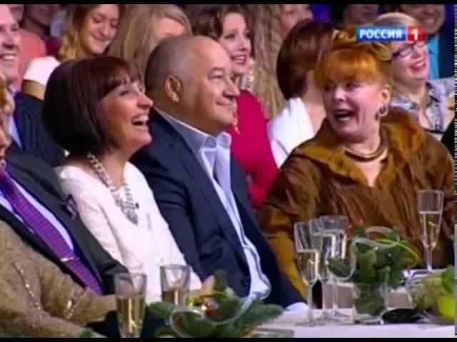 Александр Бормотов - Аншлаг и Старый Новый год (11.01.2015)