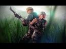 Dino Crisis 2 Speedrun 1:04:20 Rank S
