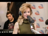(Авторадио) Разбитая любовь - Юлианна Караулова #LIVE