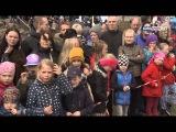 Giants Live Tour 2015 Исландия  стронгмен 2015 видео на русском