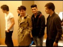 Meeting One Direction at the intercontinental on 22412