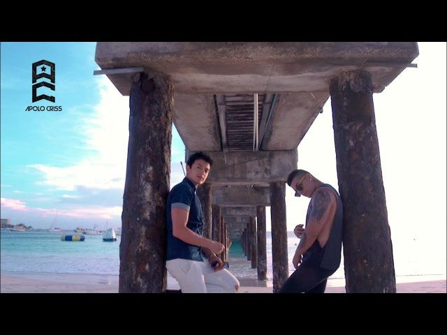Apolo Criss - Bajo El Sol ft. El Indio ( Vídeo Oficial )