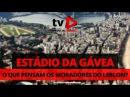 Estádio da Gávea O que pensam os moradores do Leblon