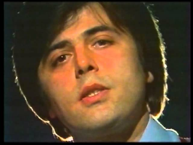 Виталий ЧЕРНИЦКИЙ Я подозвал коня реж К Фатова, 1985 г )