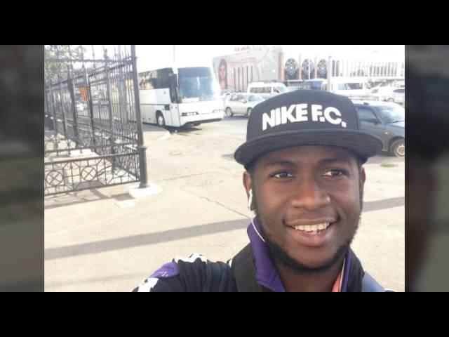 CK le KING - Étudiant à Alcatraz