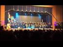 "САМЫЙ ЛУЧШИЙ ФЛЕШМОБ 2016 В ЖЕЗКАЗГАНЕ (""ЖАЙДАРМАН""ОТКРЫТИЕ)"