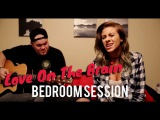 Rihanna - Love On The Brain (Andie Case Cover) BEDROOM SESSION!