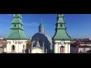 Тернопіль файне місто. Кліп з висоти!