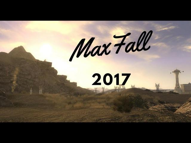 Maxfall 2017 - Ролевая игра! Кротбург Благие Сады VS Яма!
