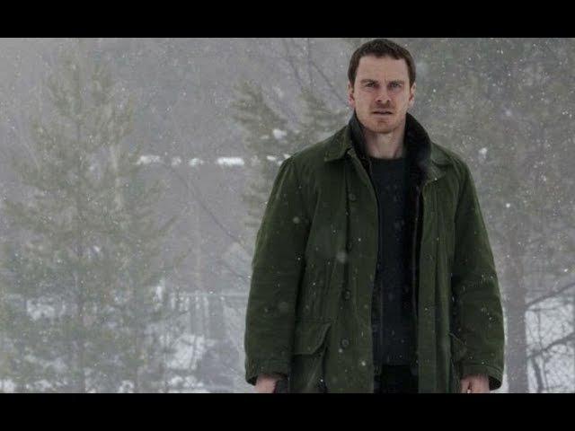 Снеговик / Snowman (2017) Второй дублированный трейлер HD