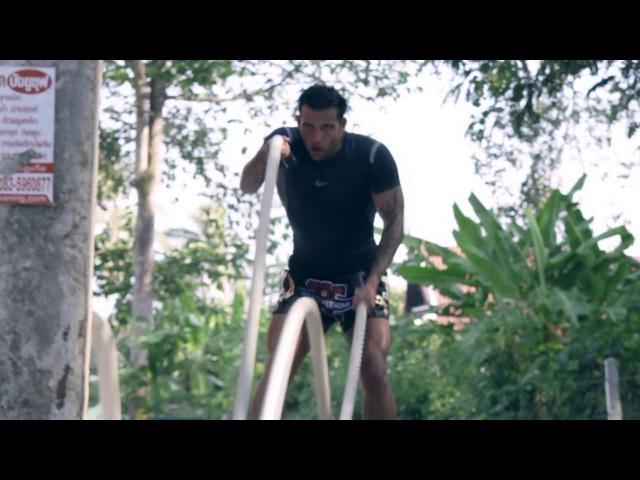 Muay Thai Training Motivation Thailand