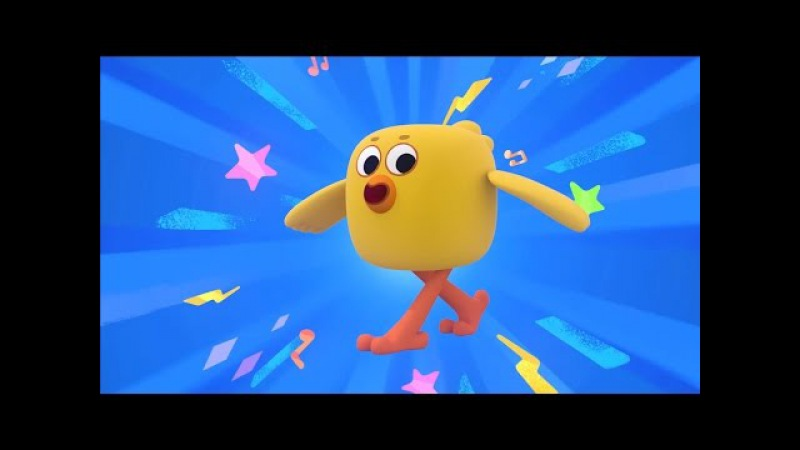 Ми-ми-мишки - Все серии подряд HD - Веселые мультики про Новый год