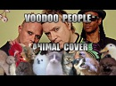 The Prodigy - Voodoo People (Animal Cover) [only_animal_sounds]
