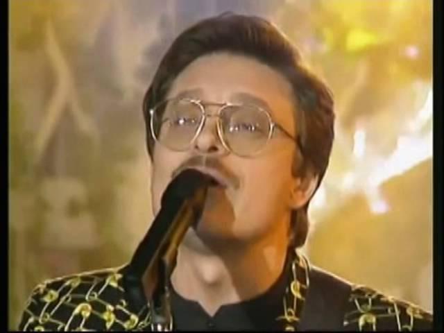 Егор Толкунов, Я готов целовать песок