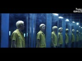 BTS WINGS Short Film #5 REFLECTION. Рэп Монстр. (рус.саб) Young Gunzzz