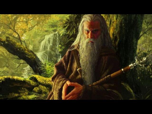 Ритуалы друидов Julius Caesar and the Druids National Geographic 2008
