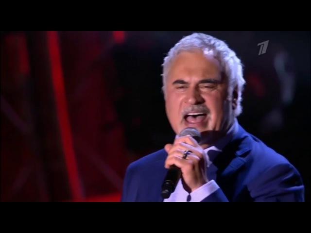 Валерий Меладзе - Примадонна, Жара-2017, Живой Звук