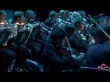 КИНО - Дальше действовать будем мы (Юрий Каспарян и Президентский оркестр РБ)