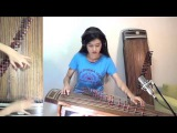 Carl PerkinsElvis Presley- Blue Suede Shoes Gayageum cover. by Luna