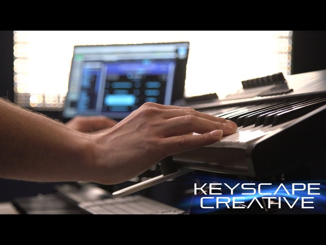 Introducing Keyscape Creative
