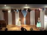 Цыганская. 10летие театра-студии танца
