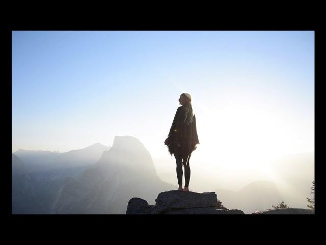 The soul of Yosemite