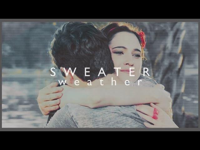 Diego Francesca | Sweater Weather