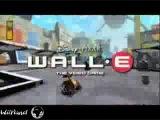 Wall-E - Трейлер игры