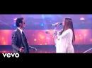 Jennifer Lopez - Olvídame Pega la Vuelta Video Live Oficial ft. Marc Anthony