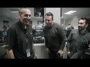 Как это было Первая успешная посадка Falcon 9 компании SpaceX закулисье