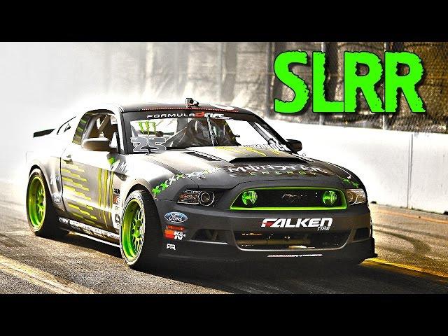 SLRR | Street Legal Racing: Redline - Новая Сборка (ОБЗОР)
