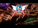 G S Sonic 25th Anniversary Medley