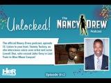 Unlocked! The Nancy Drew Podcast Episode 012
