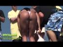 Brazilian Girls in Drown Goose Show! 03