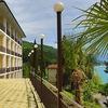 Пансионат Багрипш в Абхазия. Жилье Отдых Гагра