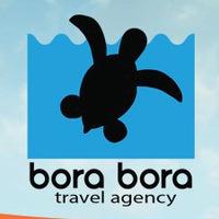 "Горящие туры🌴Тур фирма ""Bora Bora""  Киев"