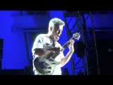 Eddie Van Halen - Guitar Solo at Hollywood Bowl 10 2 2015