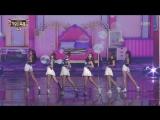 161229 GFriend, Red Velvet, TWICE, IOI - Into The New World @ 2016 KBS Gayo Daechukje