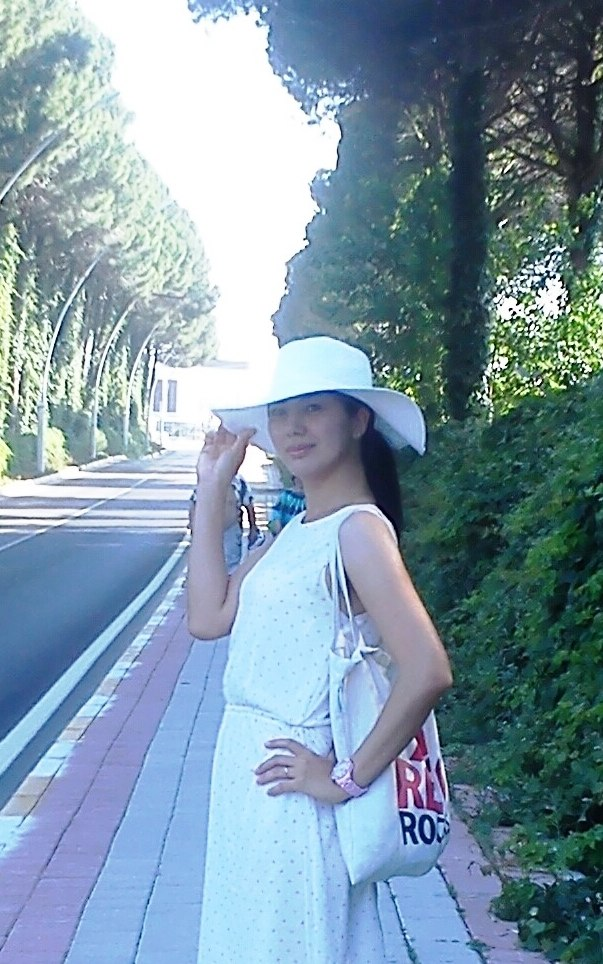 Алия Тайманова, Саратов - фото №2