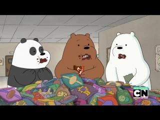 Мы обычные медведи, сахарное залипалово(cut)