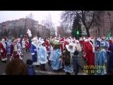 #Курск #Парад Дедов Морозов