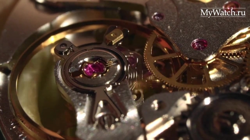 Размагничивание часов, которые спешат. Как магнитные поля влияют на работу часов