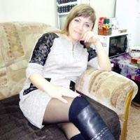 Анкета Veronika Savchik
