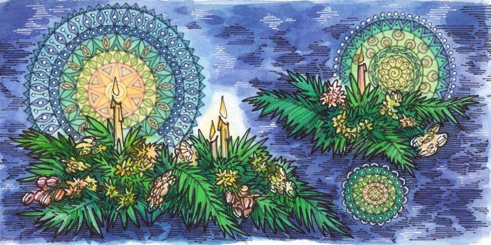 Картинки на праздник литые