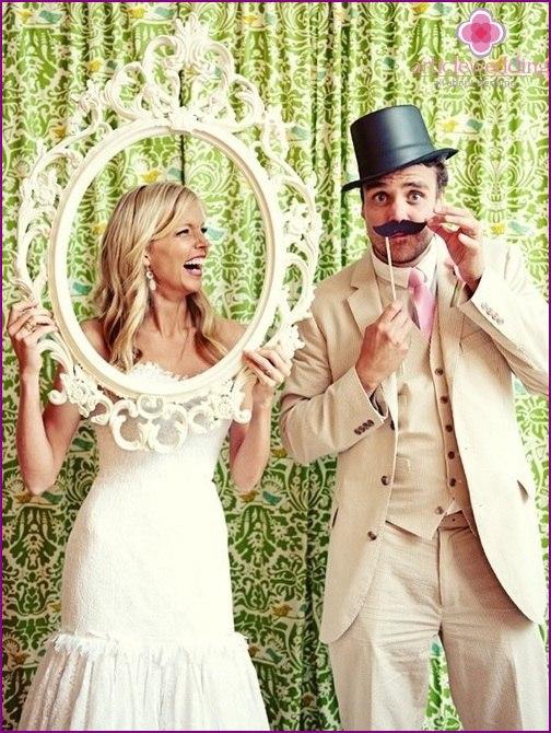 hJTLRs48NS8 - Модные тенденции в оформлении фотозоны на свадьбе в сезоне 2017 (30 фото)